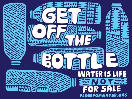 image of Take Action: Tell the State of Michigan to Stop the Nestlé Groundwater Grab